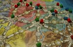 דוגמת מפה