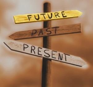 עבר, הווה ועתיד