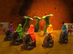 רוכבי המדבר הנועזים!