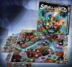 Smal World - Underground